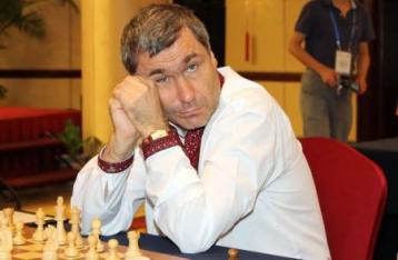 Украинец Иванчук стал победителем чемпионата мира по быстрым шахматам