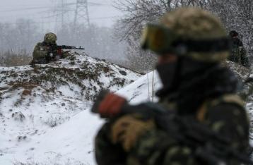 Силы АТО понесли потери в результате боя в районе Крутой Балки