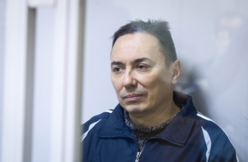 СБУ сообщила Безъязыкову о подозрении в госизмене