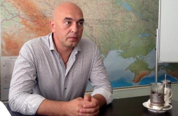 Ярослав Жилкин: Поиски погибших на Донбассе практически остановились