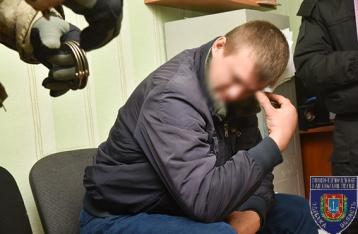 Овидиопольского убийцу арестовали без права на залог