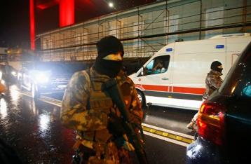 Стрельба в ночном клубе Стамбула: 39 погибших, из них 16 – иностранцы