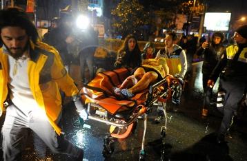 Из 39 погибших в Стамбуле опознан 21 человек, украинцев среди них нет
