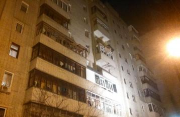 В Сумах в многоэтажке прогремел взрыв, есть погибшие