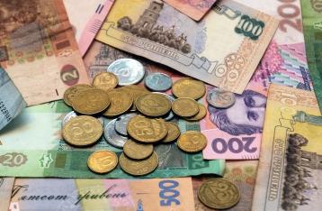 НБУ повысил курс гривни на 50 копеек
