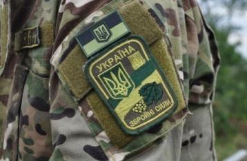 Сутки в зоне АТО: 72 обстрела, ранены 6 военных