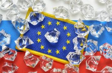 Убытки ЕС от санкций против России превысили €17 миллиардов