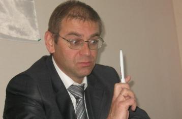 В деле Пашинского пока нет подозреваемых
