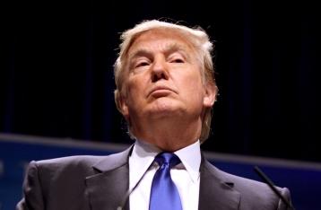 «Компромат»: Трамп должен был отвлечь внимание от вторжения РФ в Украину