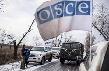 Кременецкий: Российские офицеры в СММ ОБСЕ – кадровые сотрудники спецслужб РФ