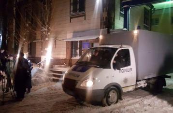 Торнадовцы устроили бунт в Лукьяновском СИЗО