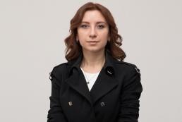 Ольга Додух: За публикацию в FB можно подать в суд