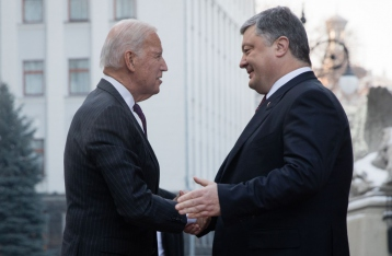 Порошенко: Украина больше никогда не вернется в российское стойло