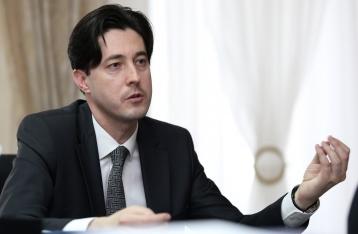 Прокуратура закрыла дело против Касько