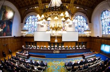 Украина подала в Международный суд ООН иск против России