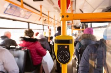Рада одобрила электронные билеты в городском транспорте