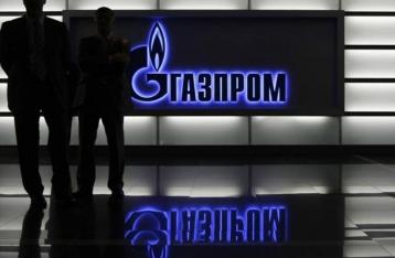 «Газпром» выставил «Нафтогазу» счет в $5,3 миллиарда за невыбранный газ
