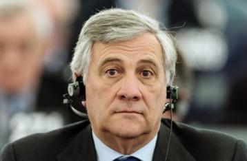 Новым главой Европарламента стал итальянец