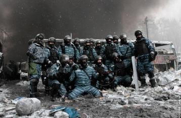 Прокуратура: Россия предоставила гражданство 10 бывшим беркутовцам