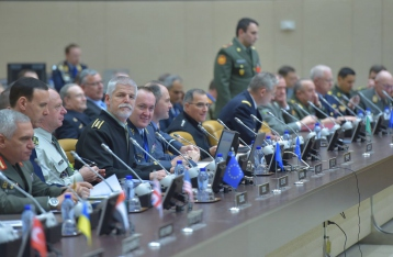 Муженко: В НАТО понимают опасность РФ для Европы
