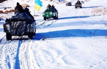 Возле Мариуполя задержали россиянина, воевавшего против ВСУ