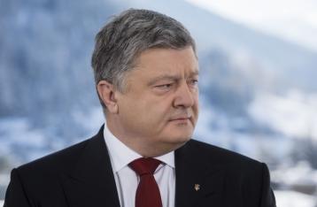 Украина ожидает ясности в вопросе безвиза в считанные недели