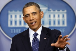 Обама обратился к американцам с прощальным письмом