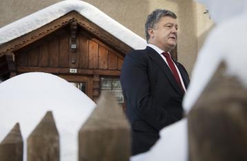 ЛЯПота за неделю: Стойло Порошенко, истерички Гройсмана, шоумен Омеляна