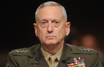 Сенат США утвердил на пост главы Пентагона друга Украины
