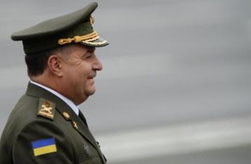 Полторак: С поддержкой США или без – Украина будет защищаться до конца