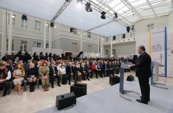 Порошенко о досрочных выборах:  Должен огорчить кое-кого в Киеве и Москве