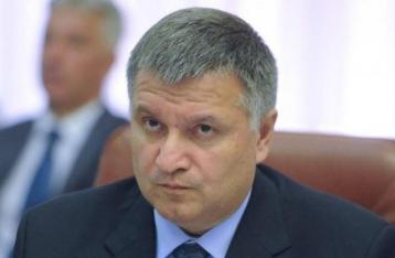 Аваков: Покушение на Геращенко – элемент в цепи ряда преступлений