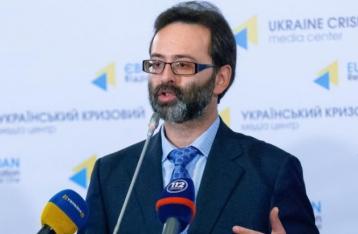 Украинский нардеп избран вице-президентом ПАСЕ