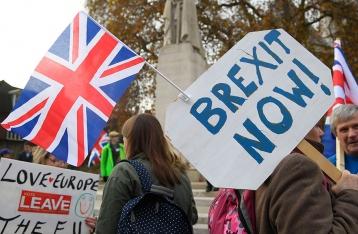 Суд запретил правительству Британии запускать Brexit