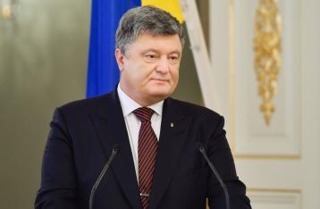 Порошенко: Украина может ответить на российские кибератаки