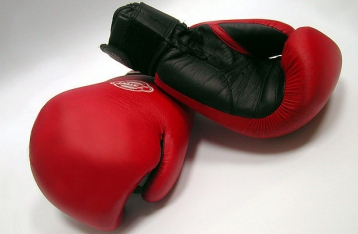 Украина примет ЧЕ-2017 по боксу
