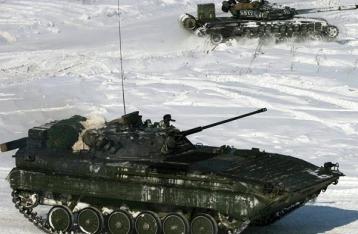 РФ продолжит наращивать войска на границе с Украиной