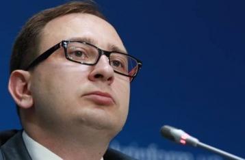 ФСБ задержала Полозова в Крыму