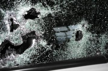 В Днипре расстреляли бизнесмена и его охранников