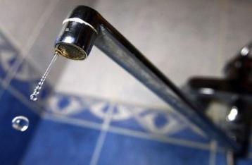 В Украине повысили тарифы на холодную воду