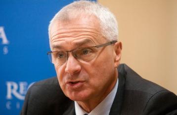 СБУ отменила запрет на въезд в Украину мэру Перемышля