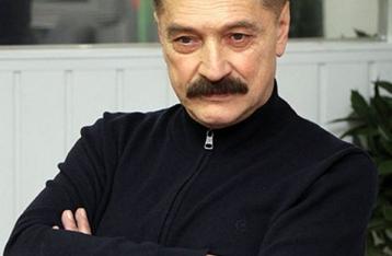 В Беларуси умер артист Александр Тиханович