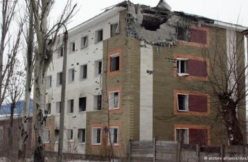 Россия гарантирует 7 часов «тишины» в Авдеевке