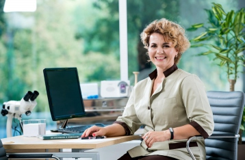 Наталия Лелюх: Гинекология – это не страшно и не стыдно!