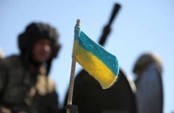 Военным в зоне АТО увеличили денежное вознаграждение
