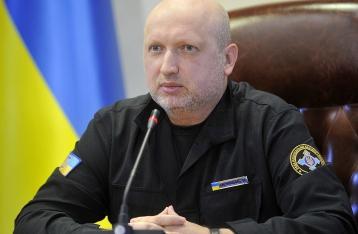 Турчинов: Попытки НВФ прорвать оборону ВСУ в Авдеевке обречены на поражение