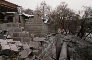 За двое с половиной суток НВФ 10 раз штурмовали позиции ВСУ в Авдеевке
