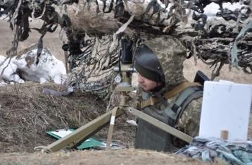 Под Авдеевкой – бой: НВФ пошли на штурм
