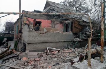 Жебривский: РФ предоставила гарантии прекращения огня в Авдеевке