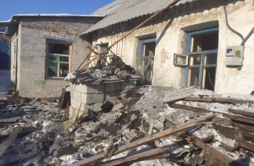 НВФ продолжают массированные обстрелы: погибли 2 военных, еще 2 – ранены